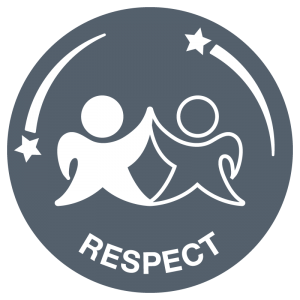 School Games - SOTG RESPECT icon