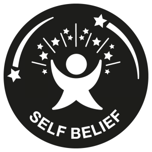 School Games - SOTG SELF BELIEF icon revA