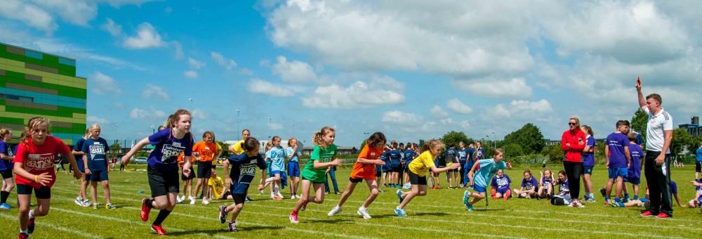 Schools, Sport, Competition, SSP, Partnership, Chester SSP, School, Cheshire, Leadership