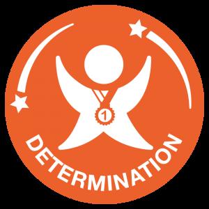 School Games - SOTG DETERMINATION icon NEW