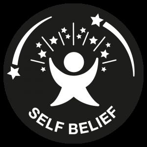 School Games - SOTG SELF BELIEF icon revA