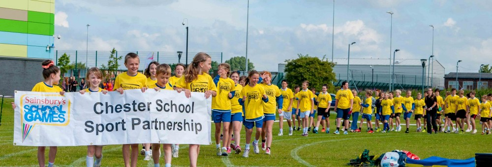 Schools, Sport, Competition, SSP, Partnership, Chester SSP, School, Cheshire, Leadership